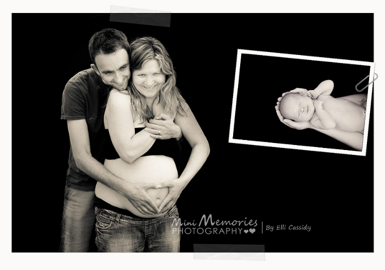 Bump To Baby Photography Near Me