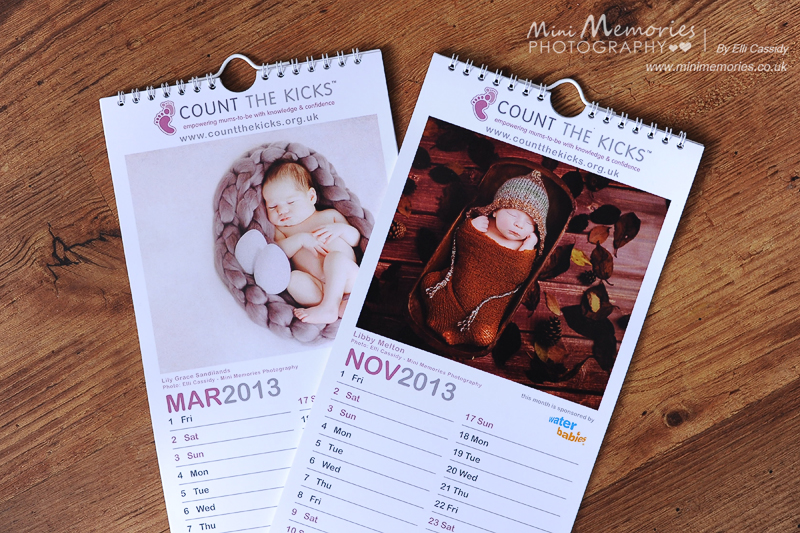 need a calendar for the new year how about a beautiful baby one lincolnshire newborn maternity photography